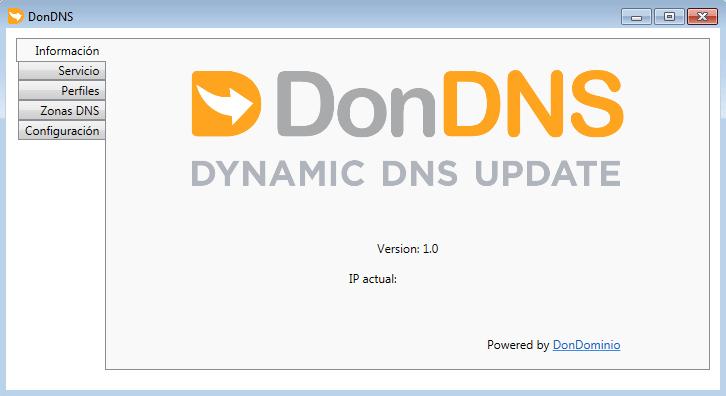 DonDNS